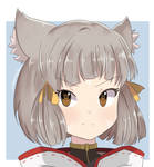 XenoBlade Chronicles 2 - Nia