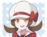 Pokemon HGSS - Lyra