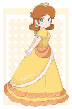 Princess Daisy - Look Back