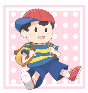 EarthBound - Ness (2019)