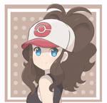 Pokemon BW - Hilda
