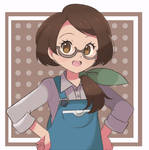 Pokemon Sword and Shield - Mother