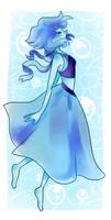 Lapis Lazuli by DreamerMB