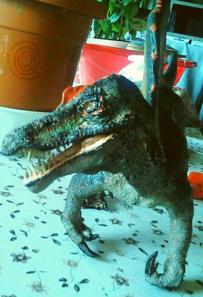 Spinosaurus1 by Johnsrb95