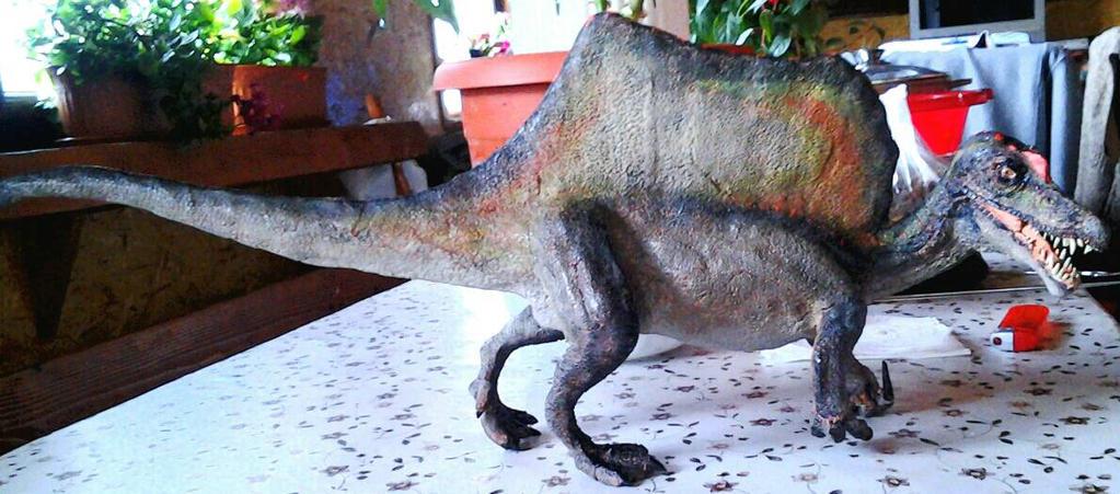 Spinosaurus4 by Johnsrb95