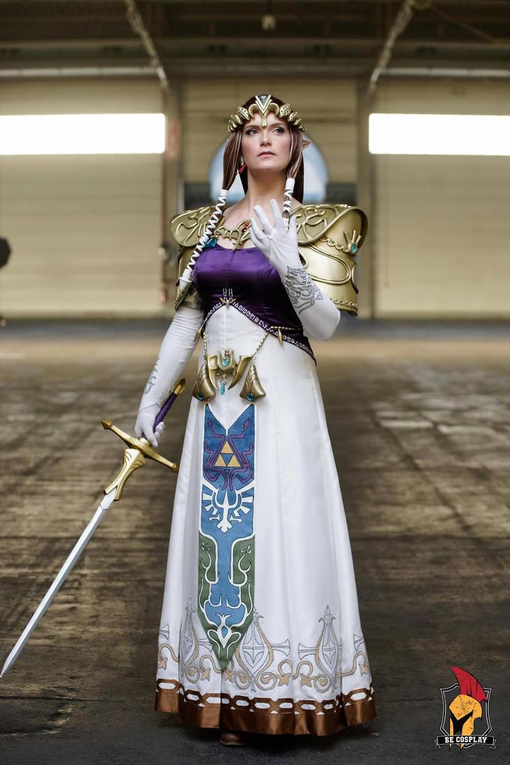 Princess of Wisdom by Miharichu-Emi