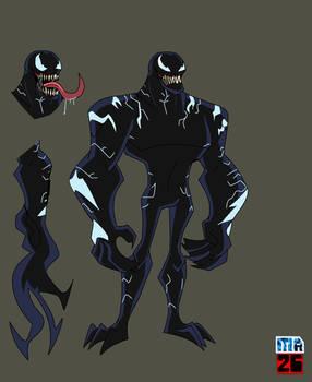 Venom (CF/GV style)
