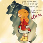The Girl Who Believed in Stars