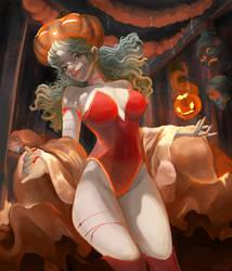 Pumpkin by selinovka