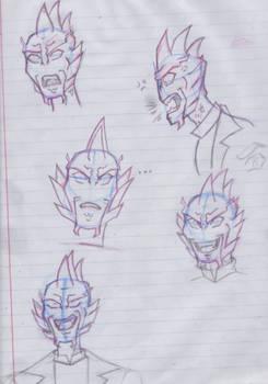 Some Drago Studies