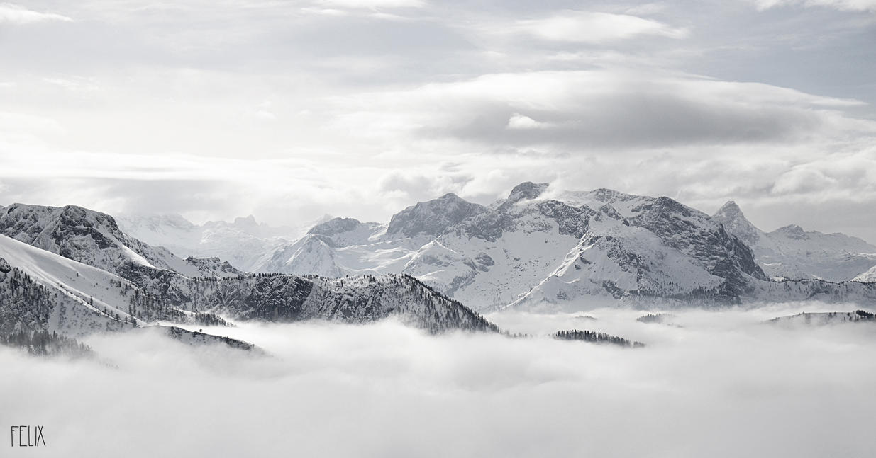 Jenner Berchtesgaden by sys66