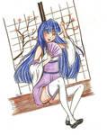 SailorSunGoddess OC - R