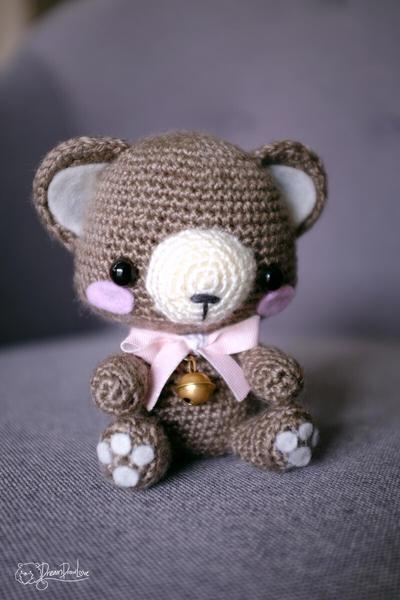 Beary bears  by Loilie