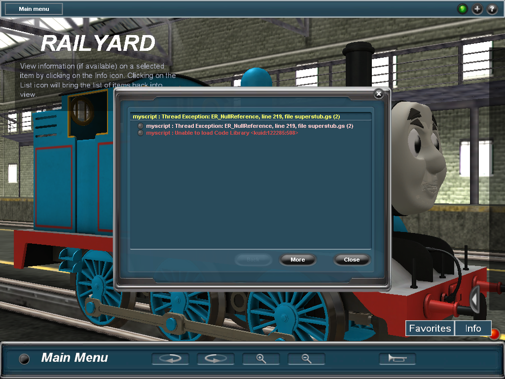 Trainz Thomas Downloads - advklever