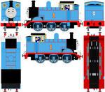 Thomas' view sprites