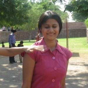 gupneha's Profile Picture