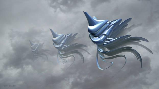 Wind Riders