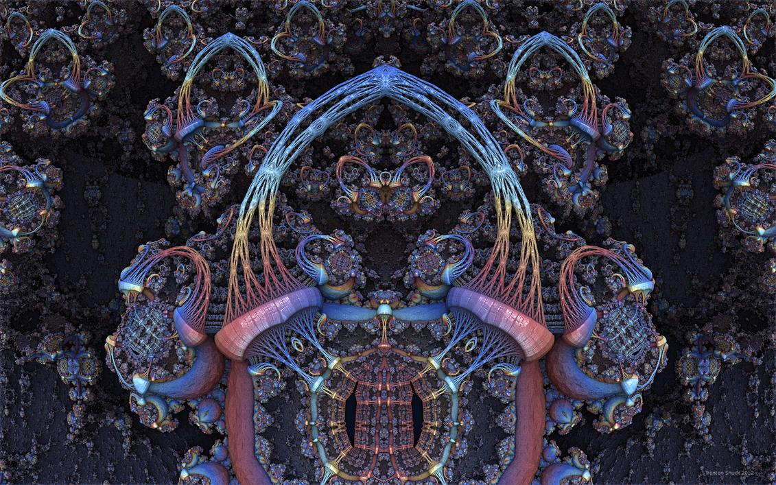 Archscape by Trenton-Shuck