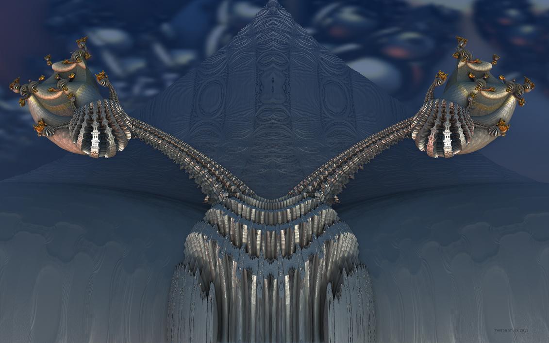Surreal Dreamscape by Trenton-Shuck