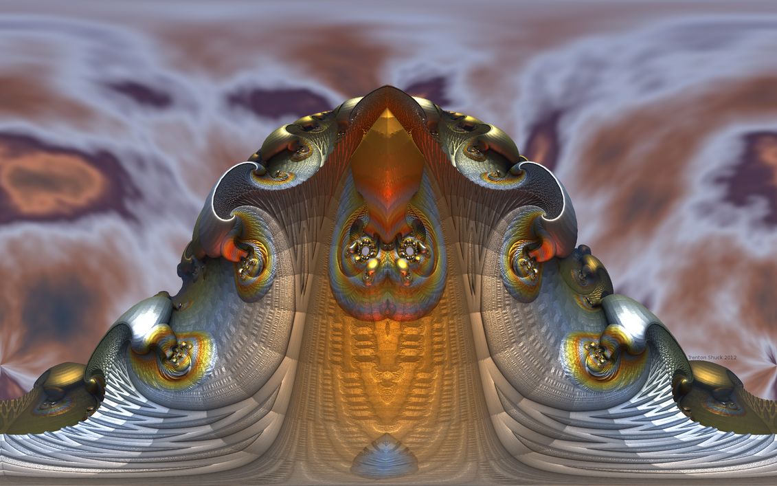 Extra-Dimensional Tidal Wave by Trenton-Shuck