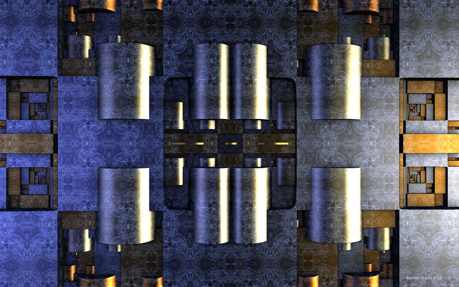 Infinity Box Var 2 by Trenton-Shuck