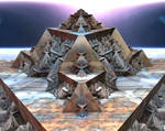 Mgyptian Pyramid