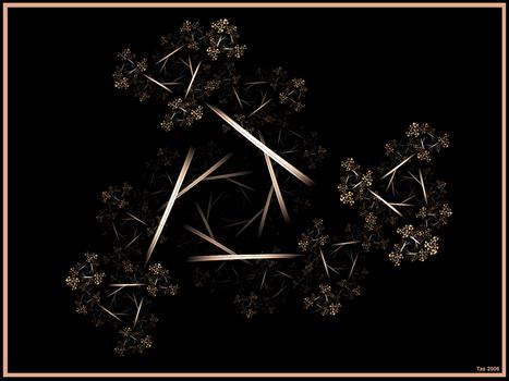 Atomic Blossom