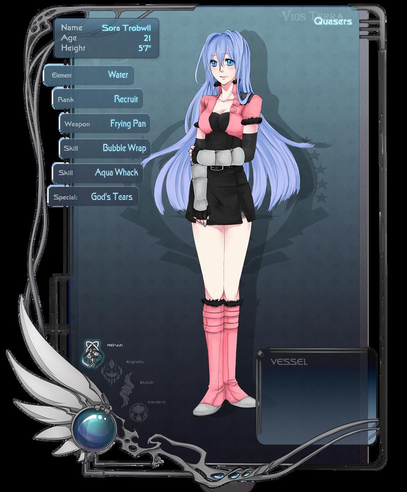 VT-Sora by Inami