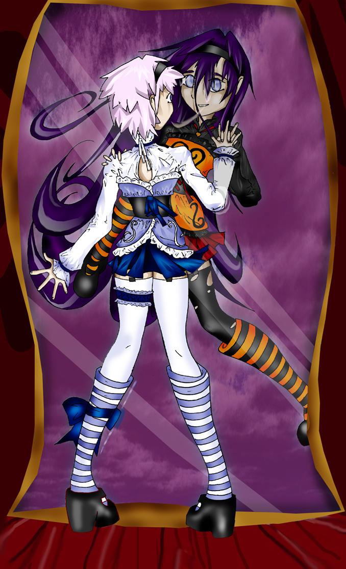 AITM By Elixia Dragmire Japanimation Club