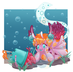 Undersea Buddies (open)