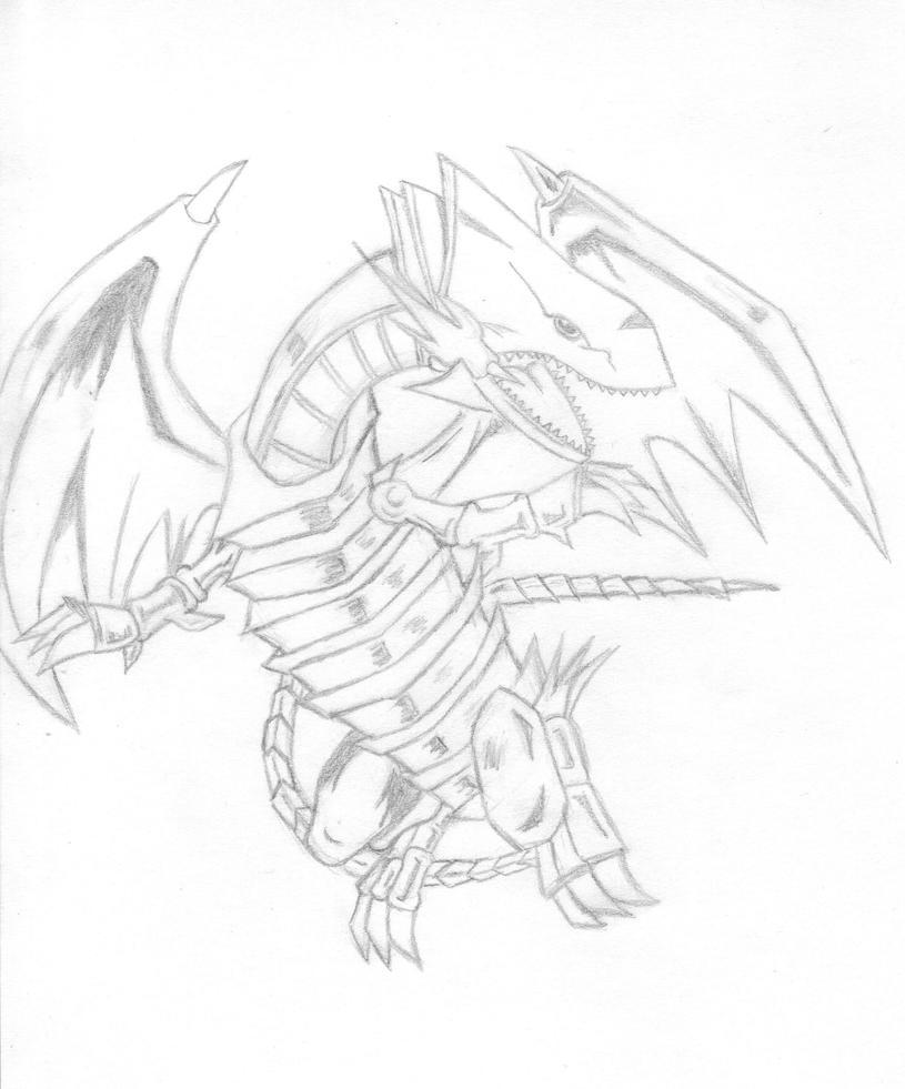 dragon de ojos azules by watashiwaai on DeviantArt