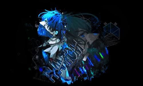 Phantom by HazukiRokudo