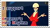 Emperor's New Rhythm by x-Thestral-x