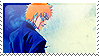 Bleach stamp by x-Thestral-x