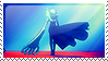 D.Gray-Man stamp by x-Thestral-x