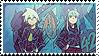 Soul Eater stamp