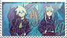 Soul Eater stamp by x-Thestral-x