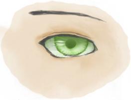 Eye Practice by Rexafrek