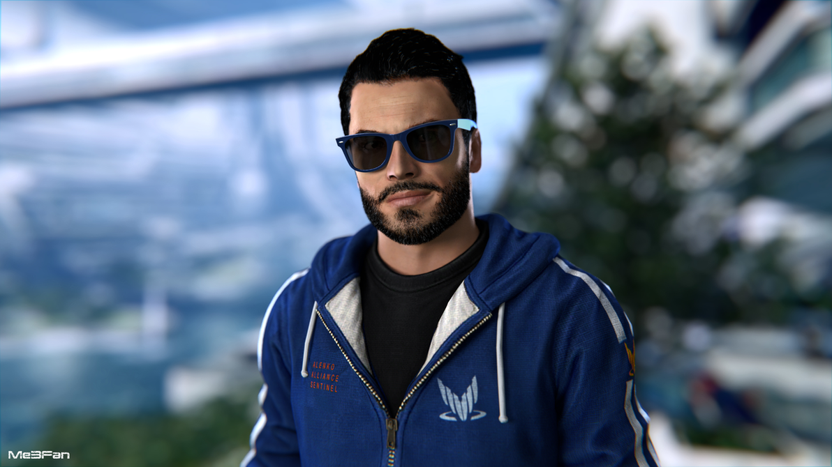 Kaidan by Me4Fan
