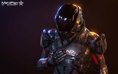 Our Lineage [N7 day]