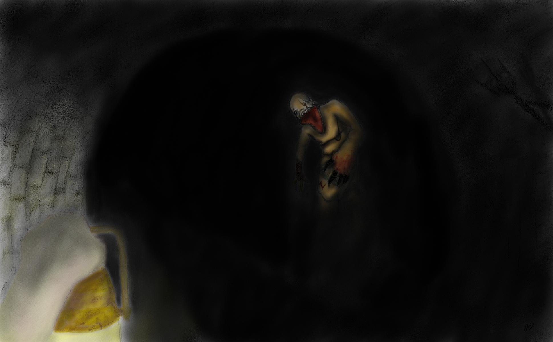 Amnesia The Dark Descent By Mattytuck On Deviantart