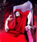 Ultron (The Crimson Cowl)