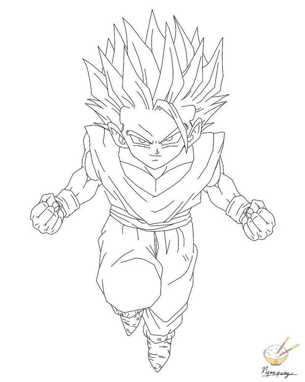 The gallery for gt Dragon Ball