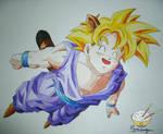 Dragon Ball - Gohan 63