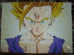 Dragon Ball - Gohan 83