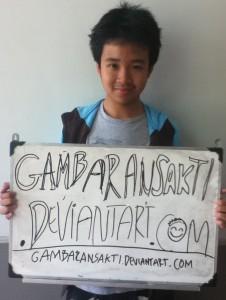 Gambaransakti's Profile Picture