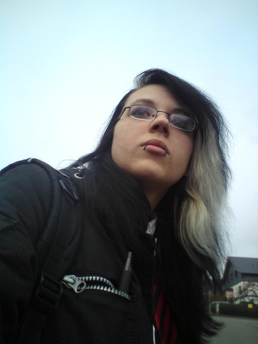 Selfish-Neko's Profile Picture