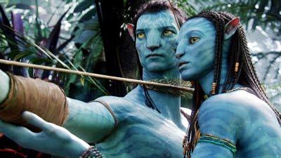 Avatar - Jake and Neytiri by Phantasy-Star
