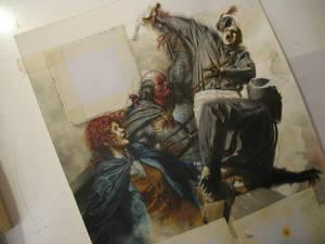 Riccardo Federici Art