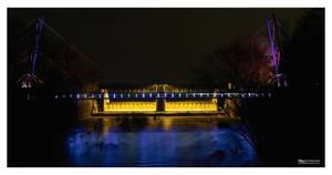 The Illuminating Bridge